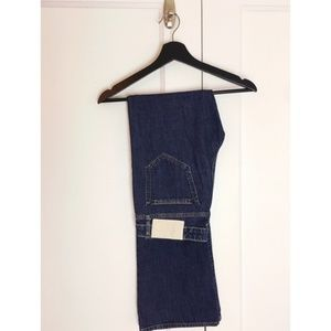 Loomstate Organic Cotton Bootcut Karma Jeans 28